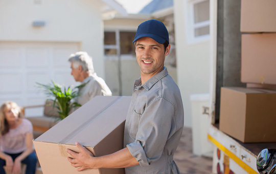 Syney Home Removals