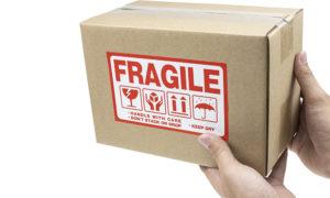 Fragile Removals